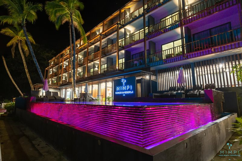 nouveau produit d67c2 d26cf MIMPI Perhentian - The Iconic Resort of Perhentian Island ...